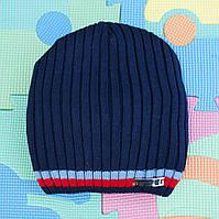 Модна зимова шапка (термо) на флісі.Boska(Польща)., фото 1