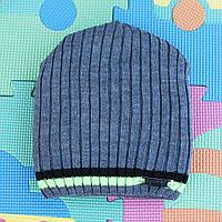 Модная зимняя шапка (термо) на флисе.Boska(Польша).
