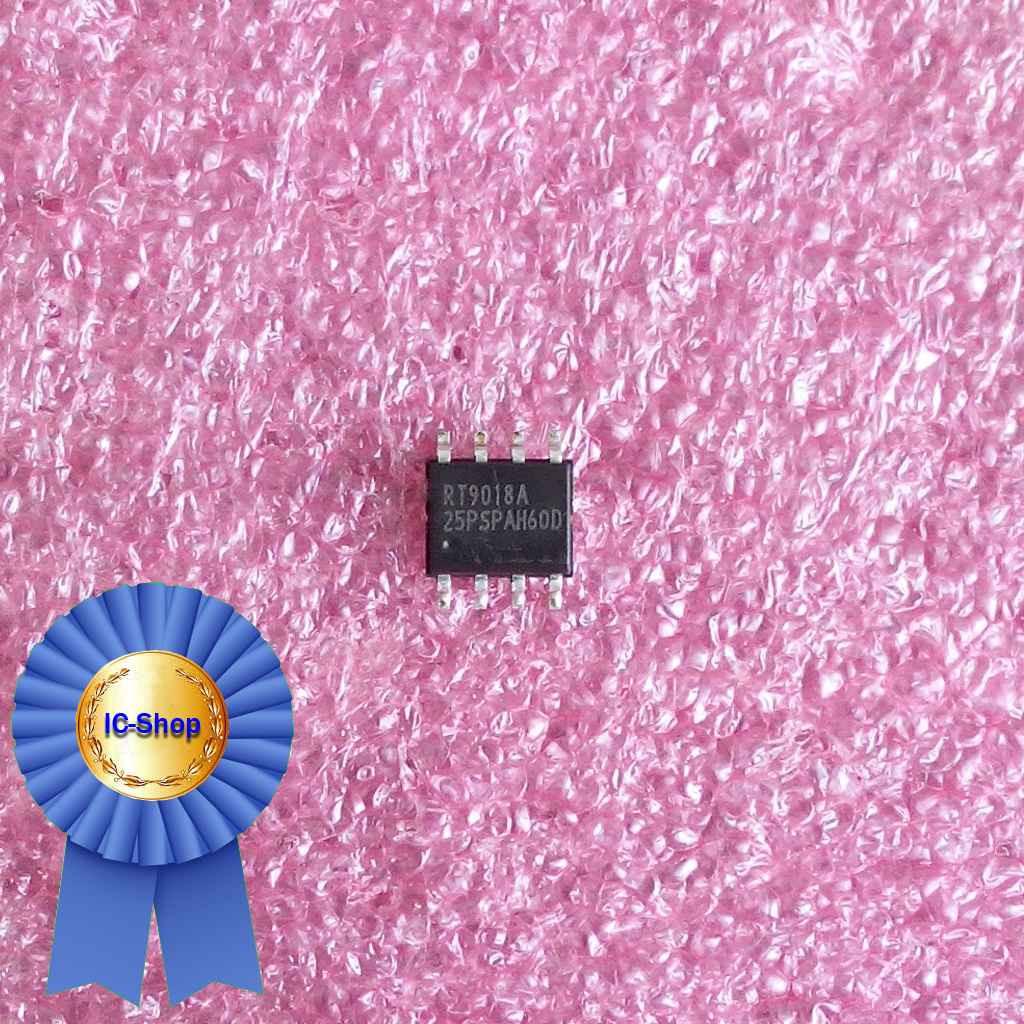 Микросхема RT9018A