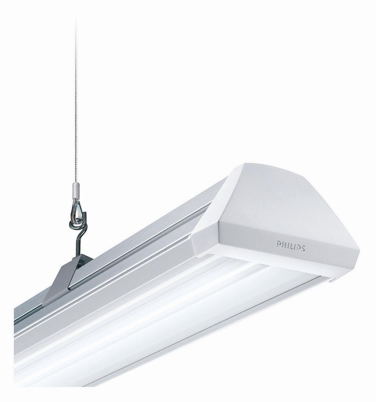 Светильник магистральный TTX 150 491 2 x TL5-49W HFP PHILIPS