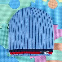 Модная зимняя шапка (термо) на флисе.Boska(Польша)., фото 1