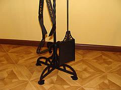 Мангальный набор (щипцы для углей, кочерга, совочек), фото 2