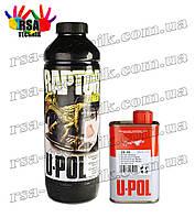 Защитное покрытие повышенной прочности U-POL RAPTOR 2K КОЛЕРУЕМОЕ