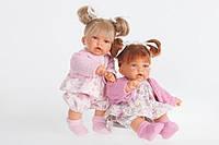 Кукла BENI DOS COLETITAS 42 см Antonio Juan 1668