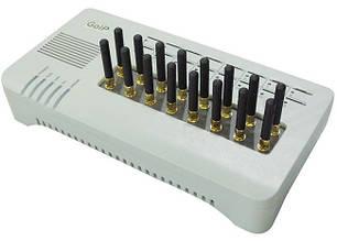 VoIP GSM шлюз GOIP-16 HyberTone, фото 2