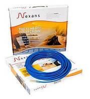 Двужильный кабель Nexans (3,7 м2/29,3 м) TXLP/2R 500/17 (для теплого пола)