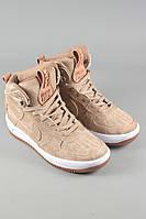 Спортивная обувь. Кроссовки Nike Lunar Force 1 бежевые. Обувь для спорта. Кроссовки Nike