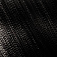 Nouvelle Hair Color Перманентная крем-краска 1-Черный, 100 мл.