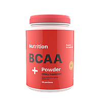 BCAA Powder (аминокислоты BCAA) порошок 210 грамм AB PRO ™