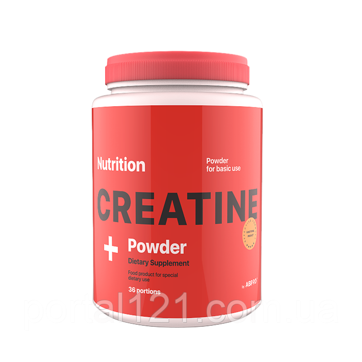 Купити Креатин Creatine Powder 220 г AB PRO ™