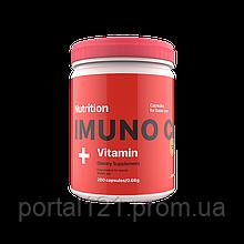 Витамин С 200 капсул IMUNO C VITAMIN AB PRO