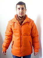 Теплая куртка-желетка для мужчин