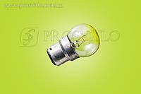 Лампа для Жел.Дор. РН 110-15, B22d/22*17 цоколь