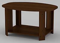 Журнальный столик Овал (885*625*496Н)