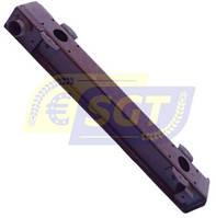 Главная рама сварная для роторной косилки 1.65