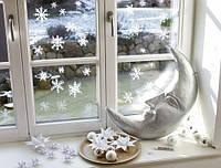 Маркер для стекла/окон/керамики edding 4095 - укрась свое окно к новогодним празникам!