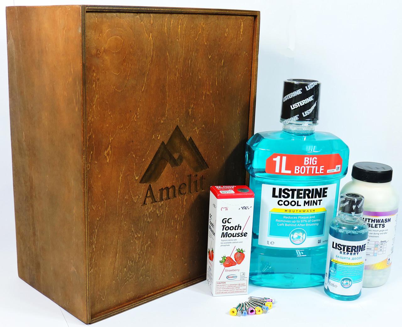 Коробка подарочная, большая, 1 шт., фото 1