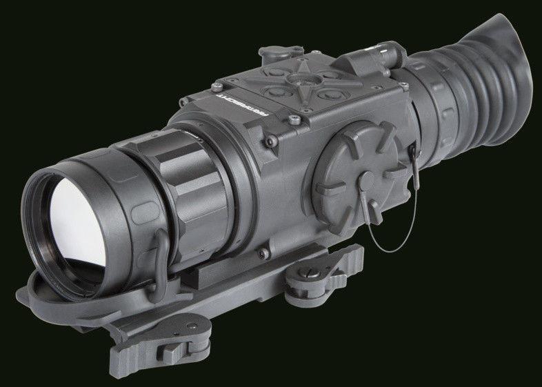 Тепловизионный прицел ARMASIGHT Zeus 640 2-16x42 (60Hz)