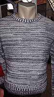 Зимний мужской свитер по выгодной цене