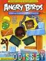 Карточная игра. Angry Birds 2. На тонком льду