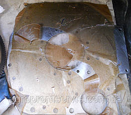 Комплект переоборудования на стартер двигателя МТЗ стартер маховик плита, фото 3