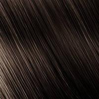 Nouvelle Hair Color Перманентная крем-краска 3-Темно-коричневый, 100 мл.