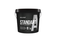 Краска Kolorit Standart A