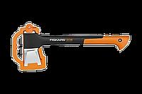 Топор-колун Fiskars X11 – S (25 лет гарантии)