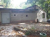 Нежилое здание 650 кв. м.