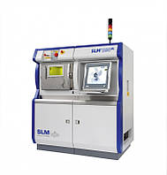 Система селективного лазерного плавления SLM®280HL
