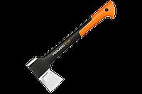 Топор-колун Fiskars X17 - M (25 лет гарантии)