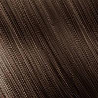 Nouvelle Hair Color Перманентная крем-краска 5-Светло-коричневый, 100 мл.