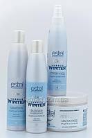 Estel Professional Estel Curex Versus Winter Глубокая защита и питание волос в зимнее время, Набор