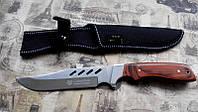 Нож охотничий  Columbia + документы, фото 1