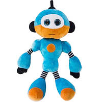 Мягкая игрушка Робот Роберт К436А Левеня