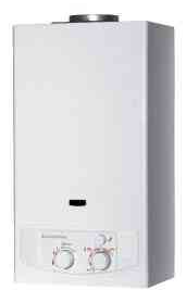 Газовый проточный водонагреватель Ariston Fast СF14 E (электро)