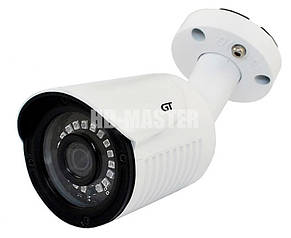 Видеокамера MHD 1,3 Мп уличная GT MH203-13, фото 2