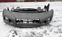 Бампер передний Рено RX4 б/у, фото 1