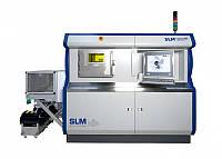 Система селективного лазерного плавления SLM®500HL