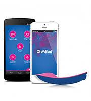 Вибротрусики Ohmibod blueMotion App Controlled Nex 1