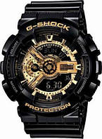 Часы Сasio G-Shock GA-110GB-1A Gold