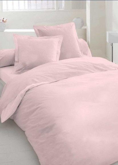 Простынь Розовое Облако, бязь (полуторная)