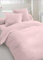 Пододеяльник двуспальный Розовое облако, бязь