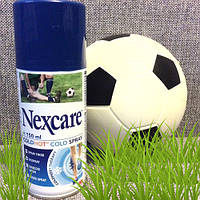 Охлаждающий спрей заморозка 3M Nexace cold spray (США)