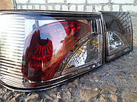 Задние фонари на ВАЗ 2110 Глаза совы