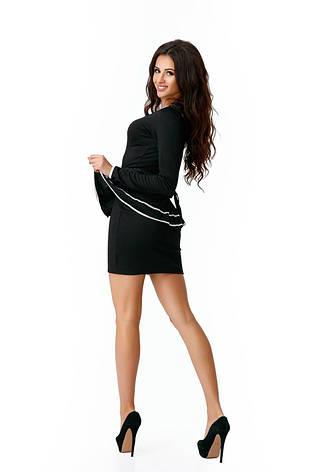 Платье Акварель , фото 2