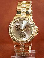 Женские часы ROLEX, хит!