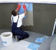 Строительная химия BASF - ремонт и защита бетона   Товары и