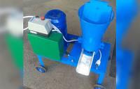 Гранулятор комбикорма А 220 В, 4 кВт