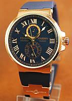 Механические часы Ulysse Nardin